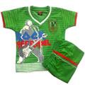 Green Babywear for Boy.(2 year - 4 year)