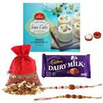 Feel-Better Rakhi Sweetness Twist