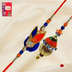 Wonderful Bhaiya Rakhi Set