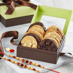 Cookies n Browinies