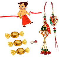 Showy Rakhi Conclave
