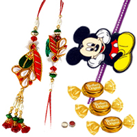 Gaudy Rakhi Convocation