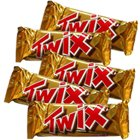 Lip-smacking Imported Twix