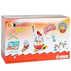Delicious 6 Pcs. Chocolates Pack from Kinder Joy