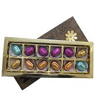Luxurious Box of Liquid Filled Homemade Chocolates