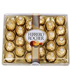 Delecious Ferrero Rocher 24 pcs Chocolates box