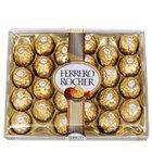 Delecious Ferrero Rocher 24 pcs Chocolates box
