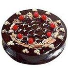 Deliver Dark Chocolate Truffle Cake