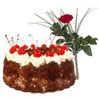 Cake to India by India Florist