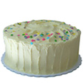 Send Delicious Vanilla Cake