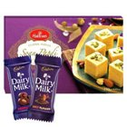 Fabulous Seasons Greeting Sweets N Chocolate Gift Pack