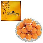 Haldirams Exclusive Laddoo and Cadbury for Sweet Lovers