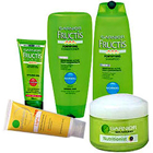 Combo Care Pack from Garnier for Women