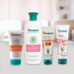 Himalaya Skin Freshening Gift Hamper