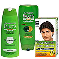 Hair treatment Special Pack from Garnier for Men