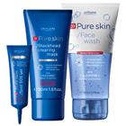 Pretty Womens Special Oriflame Skin Care Gift Hamper