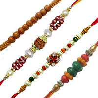 Fabulous Set of Rakhis