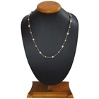Soothing Collection of Avon Gold Plated Pearl Necklace