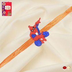 Fabulous Spiderman Rakhi
