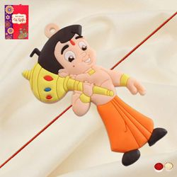 Wonderful Chota Bheem Rakhi