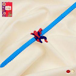 Striking Spider Man Rakhi for Kids