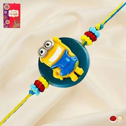 Exclusive Minion Rakhi