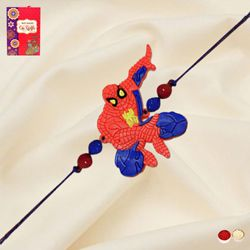 Special Spiderman Rakhi