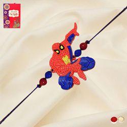 Special Spiderman Rakhi