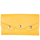 Shop for Yellow Ladies Wallet from Titan Fastrack