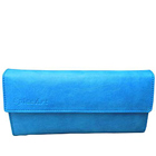 Exotic Spice Art Ladies Wallet in Sizzling Blue Colour