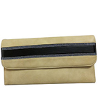 Classic Ladies Beige Clutch from Spice Art