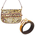 Charming Leona Sling Bag and Belt Collection from Avon