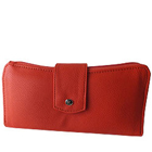 Send Rich Born's Ladies Leather Wallet