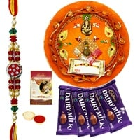 Zesty Rakhi Gathering