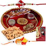Bewildering Rakhi Gift Convocation