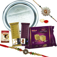 Captivating Rakhi Collection