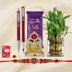 Good Luck Gifts for Brother on Raksha Bandhan
