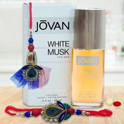 Jovan White Musk Cologne