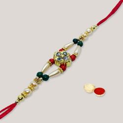 Delicate Rakhi for Brother