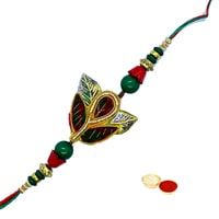 Marvelous Thread Rakhi