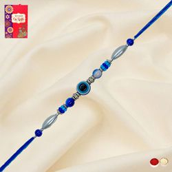 Wonderful Evil Eye Rakhi