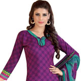 Outstanding Collection of Siya Crepe N Chiffon Printed Salwar Suit