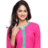 Impressionable Cotton Kurti