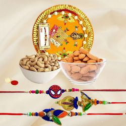 Heartfelt Healthy Wishes on Rakhi Covey