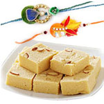 Double Rakhi Celebration Pack