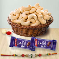 Only for You Bhai Rakhi Gift Pack