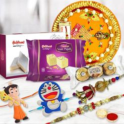 Rakhi Gifts for Family