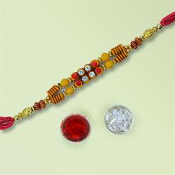 Classy Gift of Regular Rakhi