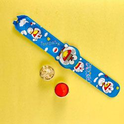 Stylish Doraemon Rakhi for Kids