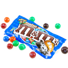 Famous M&M Chocolates ( 57 Gms.) Bag .